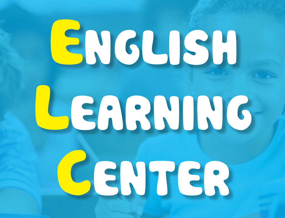 ELC – English Learning Center