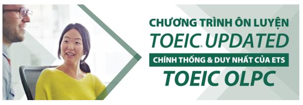 Các công cụ ôn luyện bài thi TOEIC quốc tế