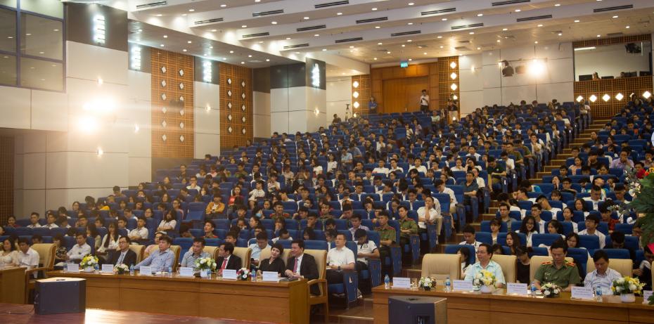 Chuẩn Tin học quốc tế cho học sinh, sinh viên – xu hướng đào tạo ngày càng phát triển sâu rộng
